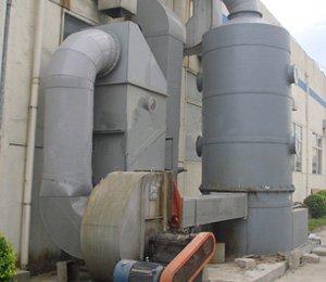 2012十二五重点之年环保行业(有机废气处理|酸雾吸收塔)面临新挑战