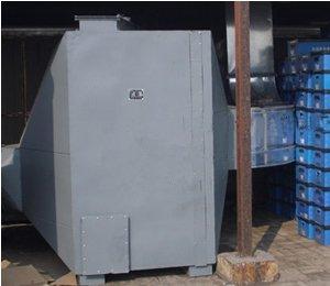 什么是有机废气处理设备|工业废气处理设备
