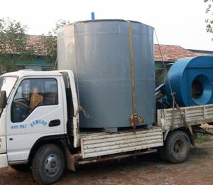 什么是废气净化塔|酸废气处理塔