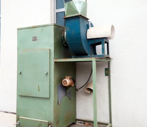 PL布袋除尘器-天津|北京|廊坊|厂家直供