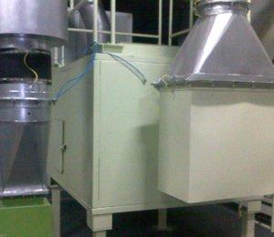 油墨印刷废气处理与天津地方标准说明