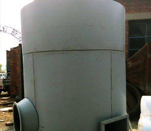 山西太原实验室SDG吸附剂酸废气处理设备