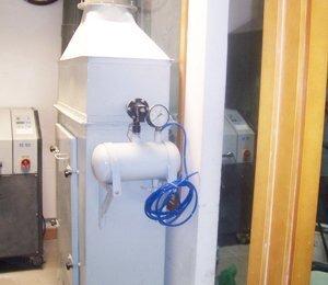 天津实验室除尘设备工程