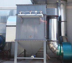 天津焊烟净化器,焊接烟尘净化器,焊接除尘器