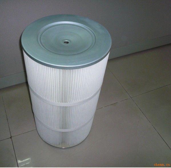 滤筒除尘器除尘滤芯,除尘器滤筒,除尘设备滤筒
